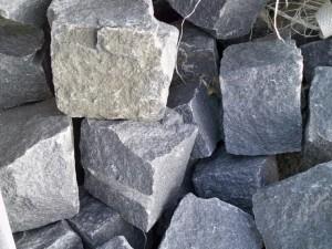 kostka granitowa czarna 15-17