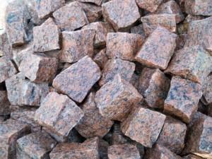 kostka granitowa vanga 4-6