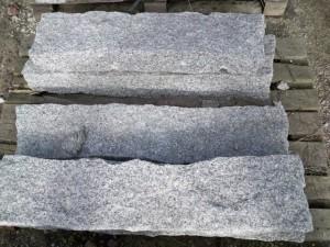 obrzeże granitowe szare 1m