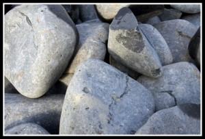 otoczak bazaltowy 120-200 mm